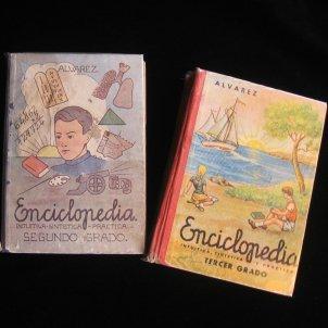 Enciclopedia Alvarez