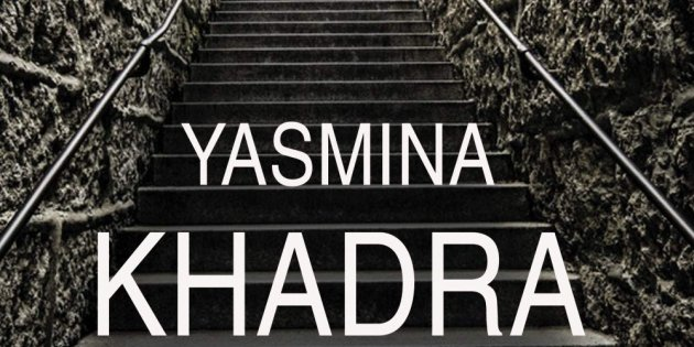 Yasmina Khadra, 'Khalil'. Editorial Alianza, 214 p., 16,50 €.