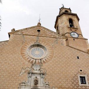 Església Constantí ACN