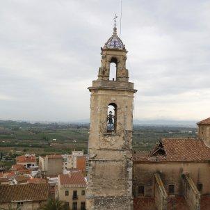 Església de Constantí ACN