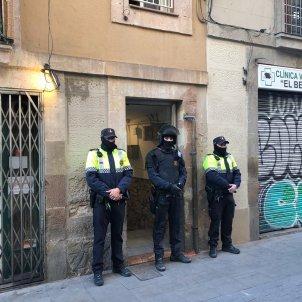 narcopis raval @barcelona_GUB