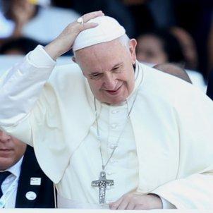 Papa Francesc emirats àrabs Units - Efe