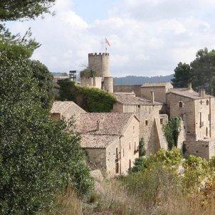 Castell Talamanca Diputació de Barcelona