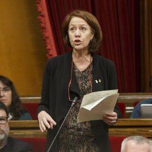 Marta Madrenas Parlament - Sergi Alcàzar