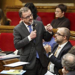 Alfred Bosch Parlament - Sergi Alcàzar