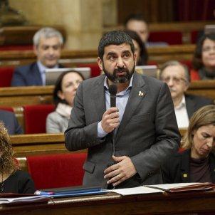 Chakir El Homrani Parlament - Sergi Alcàzar