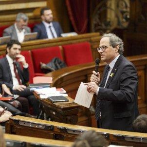 Quim Torra Parlament   Sergi Alcàzar01