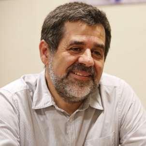 Jordi Sanchez 2   Sergi Alcazar