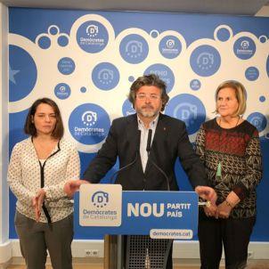 Demòcrates Europa Press