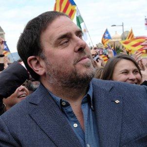Oriol Junqueras 1 Raul Romeva   Sergi Alcazar