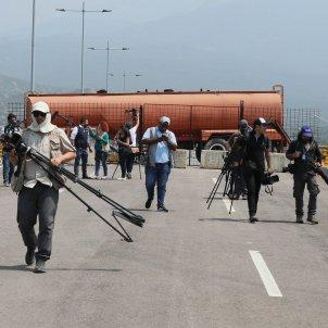 pont veneçuela efe
