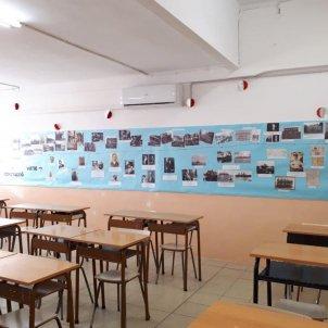 Escola Mireia de Montgat Pederastia