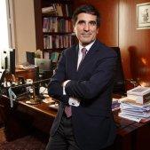 Antonio del Moral Garcia - EFE