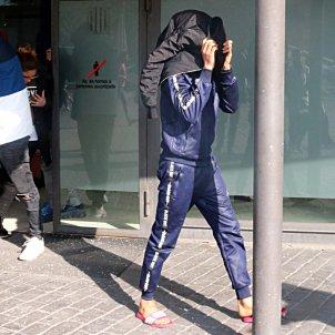 detinguts violacio nau sabadell jutjats - acn