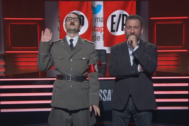 jair hitler tv3