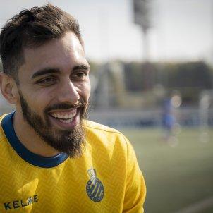 11 - Entrevista Borja Iglesias - Guillem Camós
