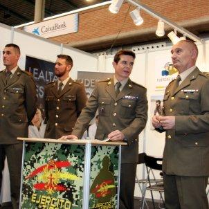 Militars Expojove Girona ACN