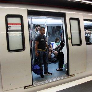 TMB metro ACN