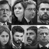 Muntatge testimonis del judici al proces 1-O - Sergi Alcàzar