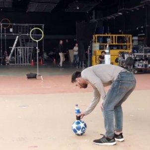 Leo Messi anunci Pepsi @leomessi