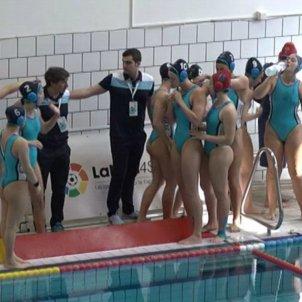 Sant Andreu CN Sabadell waterpolo La Xarxa
