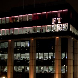 Financial Times edifici (Financial Times)