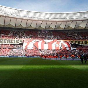 Atlètic Reial Madrid EFE