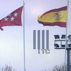 bandera espanyola alcorcon