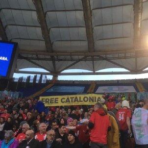 Free Catalonia Sis Nacions Rugbi @SeleccionsCAT