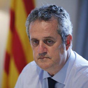 Joaquim Forn Sergi Alcàzar