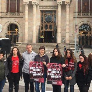 Universitats pe rla República mobilització judici   Unisxrepublica