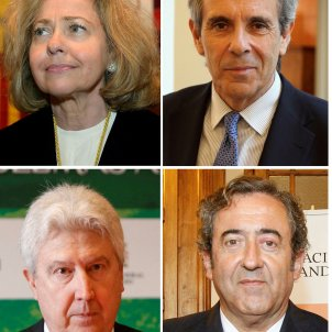 judici proces fiscals Madrigal, Cadena, Moreno, Zaragoza
