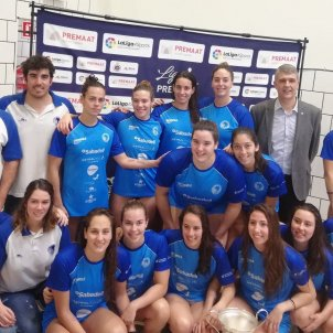 CN Sabadell waterpolo RFEN