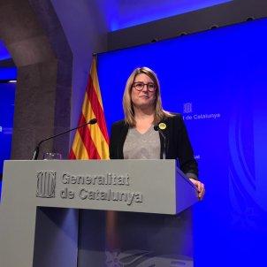 Elsa Artadi consell Executiu - Carlota Camps