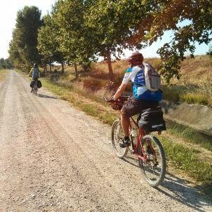 ruta pedal
