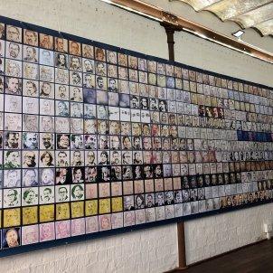 Mantra del record Comanegra presos polítics Quim Moya