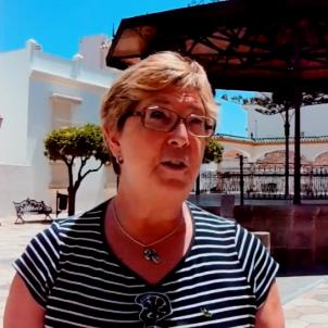 Ana Gil Marin candidata Vox