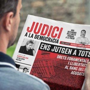 Diari Judici a la Democràcia Òmnium