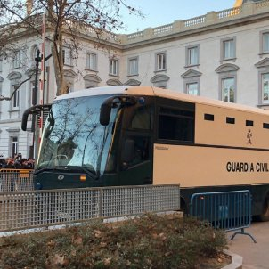 Autocar presos Suprem   Marta Lasalas