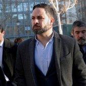 Judici procés Santiago Abascal Suprem EFE