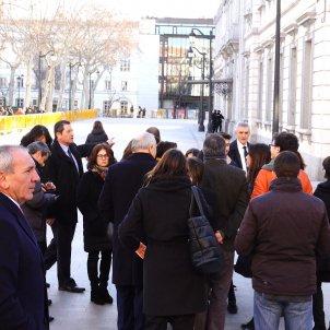 JUDICI PROCES FAMILIARS PRESOS TRIBUNAL SUPREM - ROBERTO LÁZARO 03