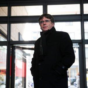 Carles Puigdemont Berlin inici judici - EFE