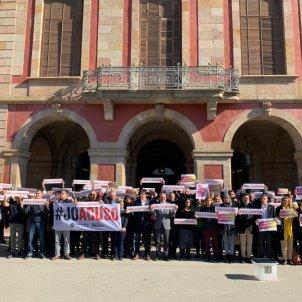 aturades judici parlament   jxcat