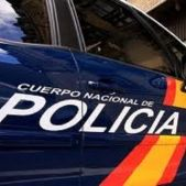 Policia Nacional / CNP