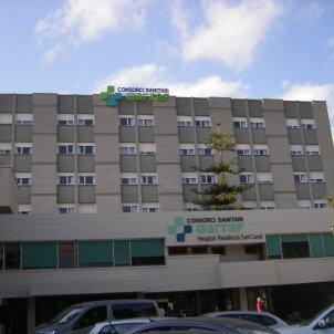 Hospital Sant Camil Sant Pere de Ribes - Consorci Sanitari del Garraf
