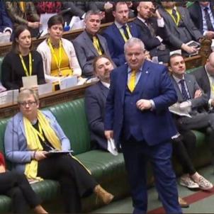 parlamentaris SNP