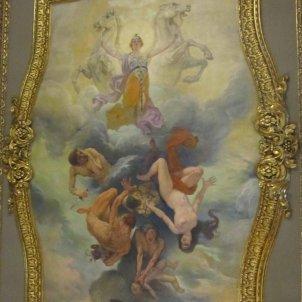 Ley triunfando sobre el mal TS (Marceliano Santa María Sedano 1920)