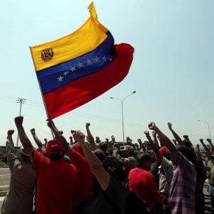 veneçuela efe