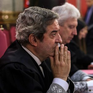 judici proces javier zaragoza efe