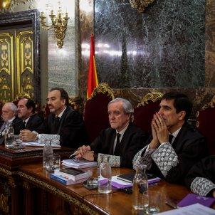 judici proces tribunal suprem marchena efe